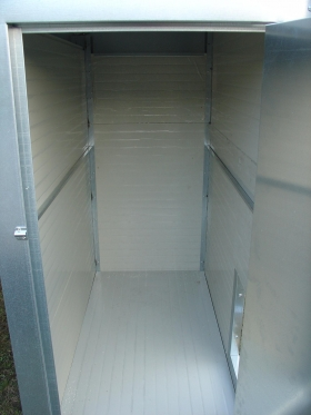 Entire kennel - Box per cani